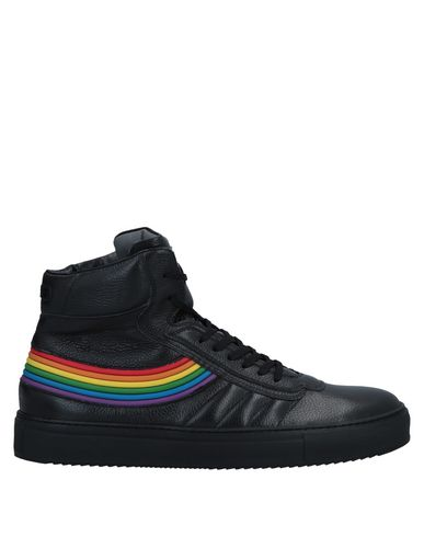 premium selection df6e5 1f73d CESARE PACIOTTI 4US Sneakers - Scarpe | YOOX.COM