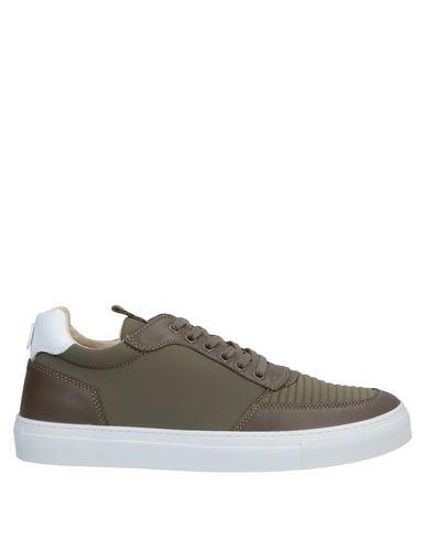 MARIANO DI VAIO Sneakers in Military Green