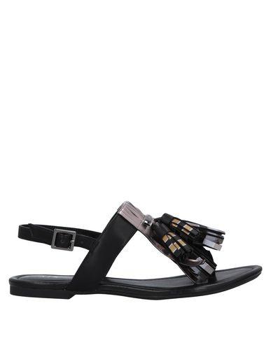 443357fd59f Armani Exchange Flip Flops - Women Armani Exchange Flip Flops online ...