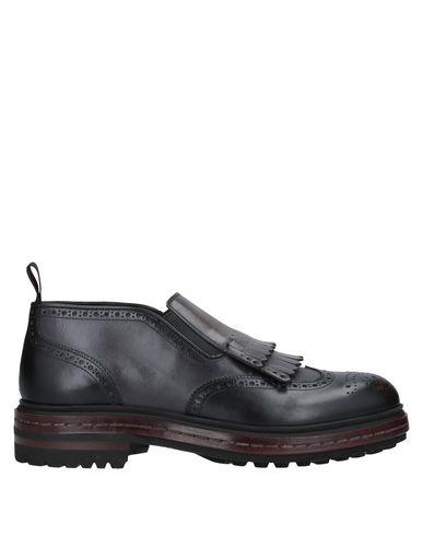 SANTONI - Loafers