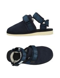 0cf1a7f15c1 Suicoke Women Spring-Summer and Fall-Winter Collections - Shop ...