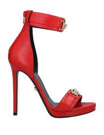 b2c4c286fdbbef Versace Chaussures - Versace Femme - YOOX