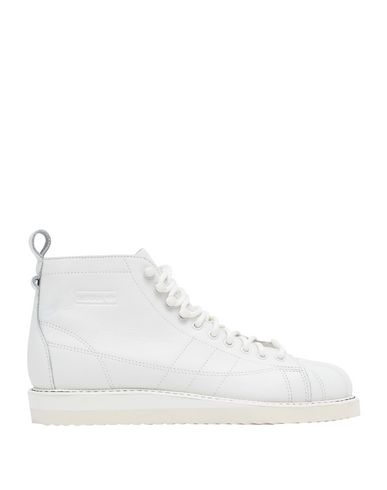 classic cc532 7148c ADIDAS ORIGINALS. Superstar Boot W