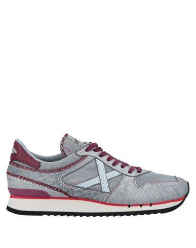 MUNICH Sneakers in Light Grey