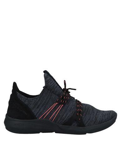 ARKK COPENHAGEN Sneakers in Steel Grey