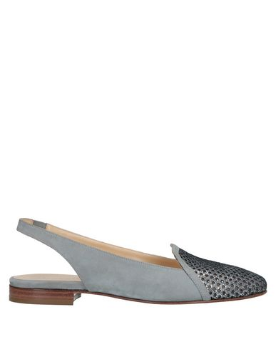 A.TESTONI Loafers in Grey
