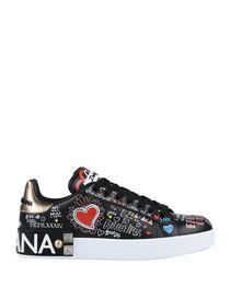 Sneakers Donna Versace Jeans Collezione Primavera-Estate e Autunno ... d2f6cdac064
