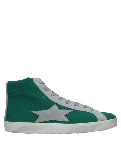 ISHIKAWA Sneakers in Green