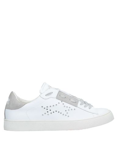 ISHIKAWA Sneakers in White