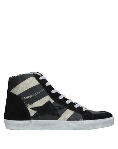 ISHIKAWA Sneakers in Black