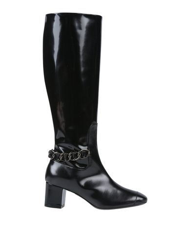 ALBERTO GUARDIANI Boots in Black