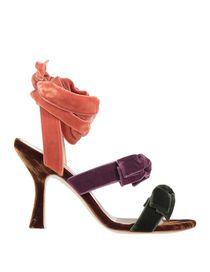 Chaussures femme en ligne, chaussures griffées et à la mode ... cbac14af252b