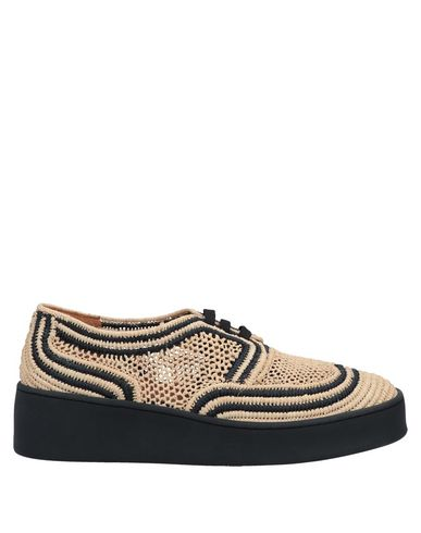 Clergerie Laced shoes