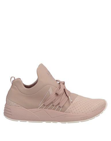 ARKK COPENHAGEN Sneakers in Pale Pink