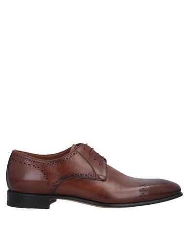 CAMPANILE Laced Shoes in Brown