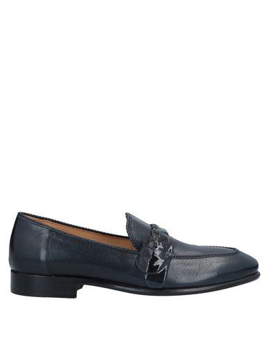 ATTIMONELLI'S Loafers in Dark Blue