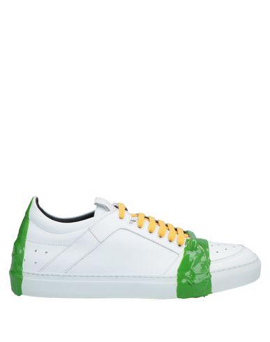 ATTIMONELLI'S Sneakers in White