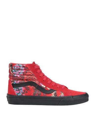 VANS Sneakers - Footwear | YOOX.COM