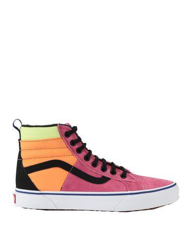 b9d8f3d90667 Vans Ua Sk8-Hi 46 Mte Dx (Mte) - Sneakers - Women Vans Sneakers ...