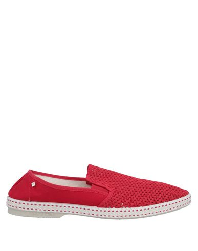 RIVIERAS Sneakers in Red