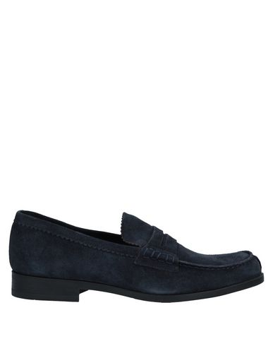 CAMPANILE Loafers in Dark Blue