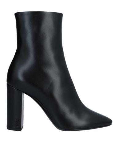 d03b6f2ae6d Saint Laurent Ankle Boot - Women Saint Laurent Ankle Boots online Women  Shoes NEAFTQOZ 80%