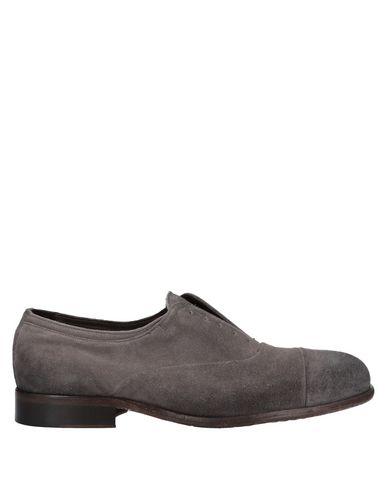 EVEET Loafers in Grey