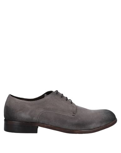 EVEET Laced Shoes in Grey