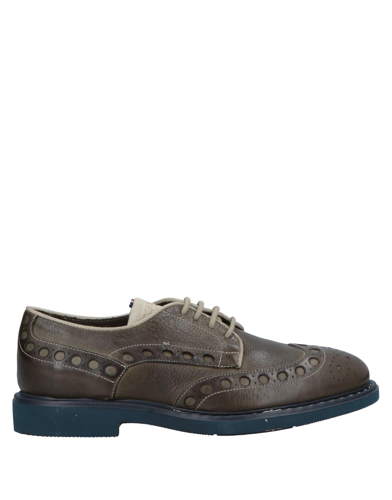 Chaussures À Lacets D'Acquasparta Homme - Chaussures À Lacets D'Acquasparta   - 11630279KE