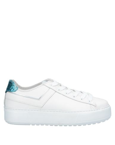 PONY Sneakers in White