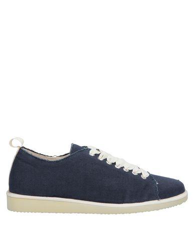 PÀNCHIC Sneakers in Dark Blue