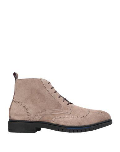 af9398909 Tommy Hilfiger Flexible Dressy Brogue Boot - Boots - Men Tommy ...