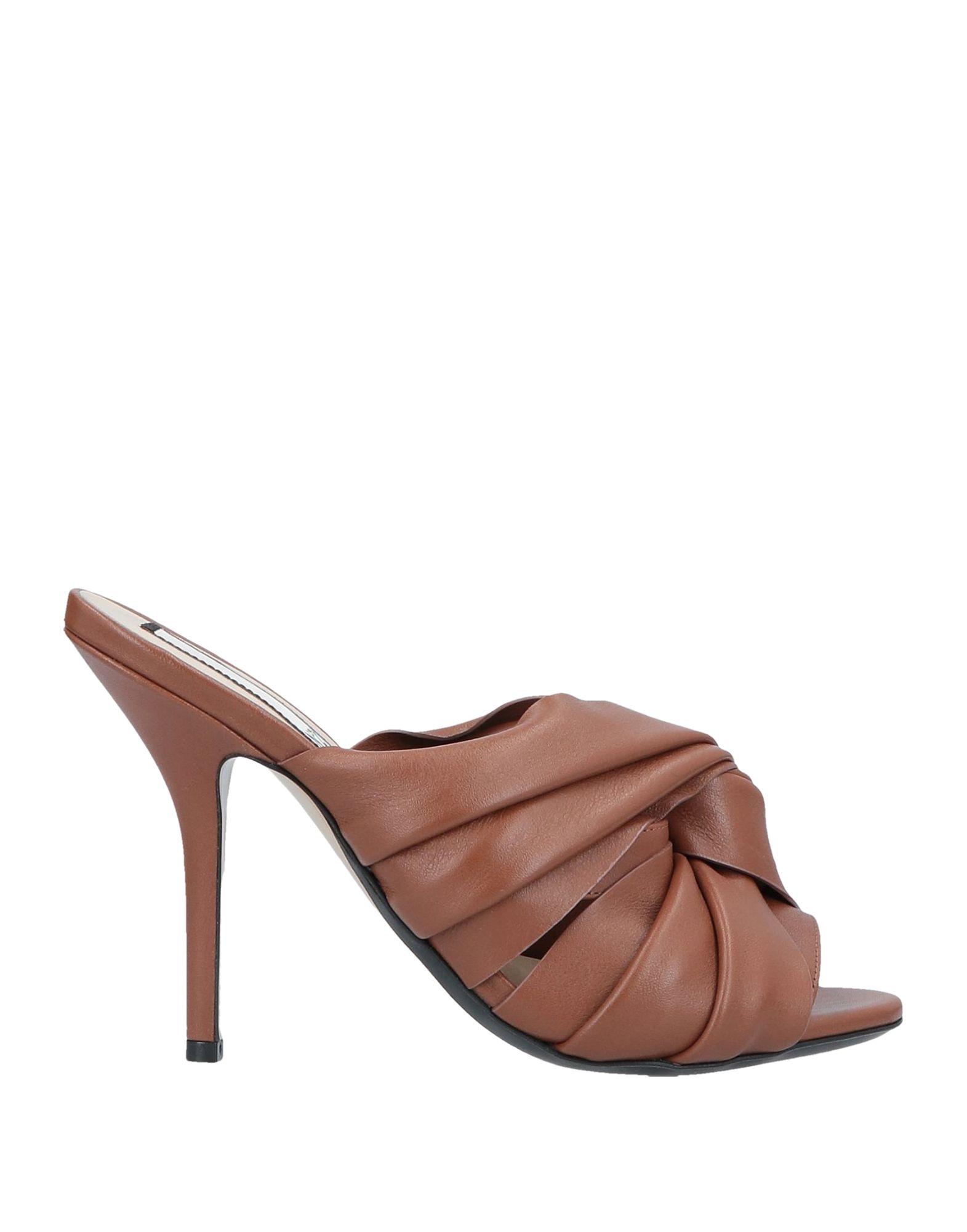 Sandali N°21 donna - 11630508AB 11630508AB