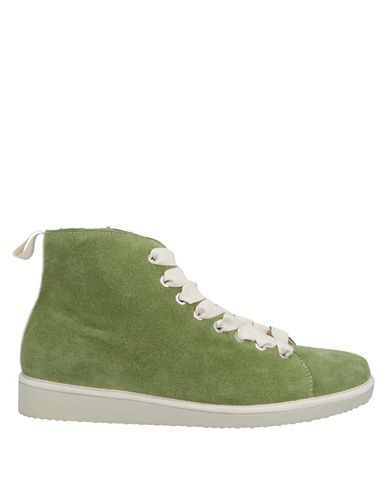 PÀNCHIC Sneakers in Light Green
