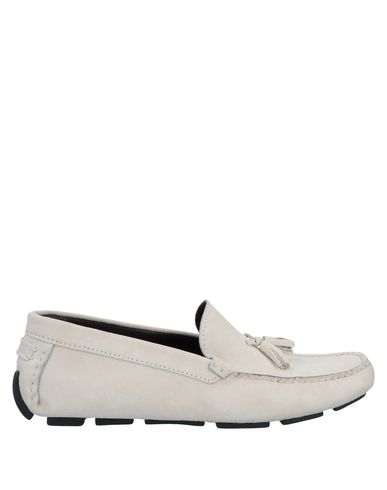 A.TESTONI - Loafers