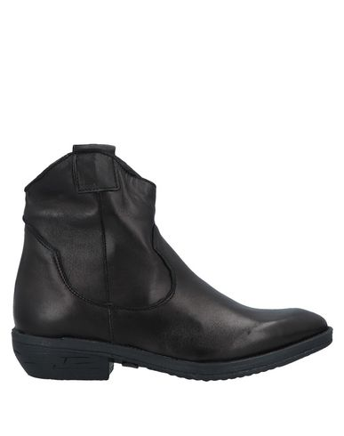 Unlace Ankle Boot - Women Unlace Ankle Boots online on YOOX United States - 11631087LG