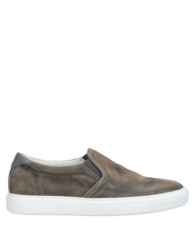 BRUNELLO CUCINELLI - Sneakers