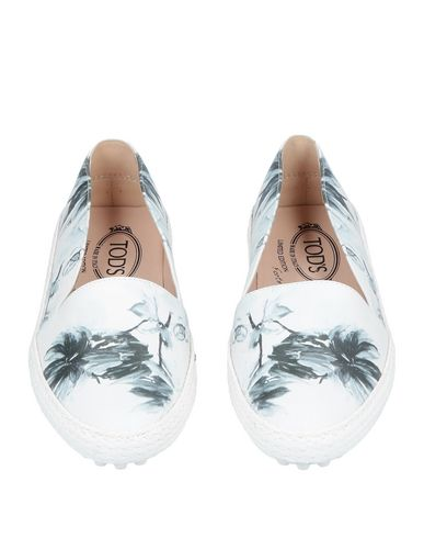 Tod's Espadrilles   Footwear by Tod's