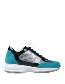 699910f025 Hogan Donna - scarpe, borse e trainers online su YOOX Italy