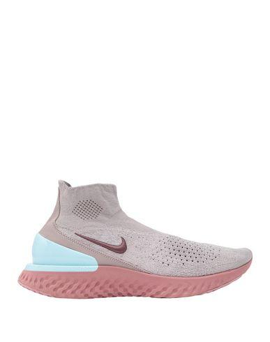 2478c77bce990 Nike Rise React Flyknit - Sneakers - Women Nike Sneakers online on ...