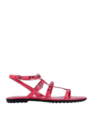 db7092f52692e8 Tod s Sandals - Women Tod s Sandals online on YOOX Lithuania ...