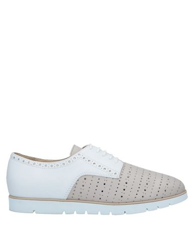 Geox Laced Shoes - Women Geox Laced Shoes online on YOOX United States - 11631999FU
