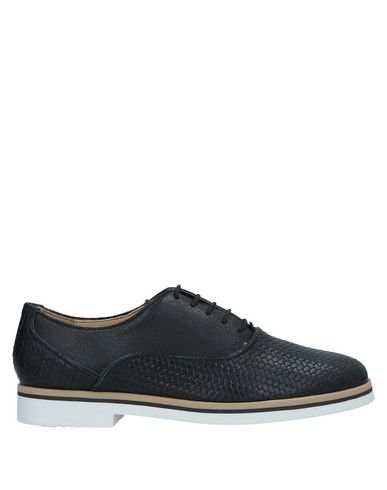 Geox Laced Shoes - Women Geox Laced Shoes online on YOOX United States - 11632071CS