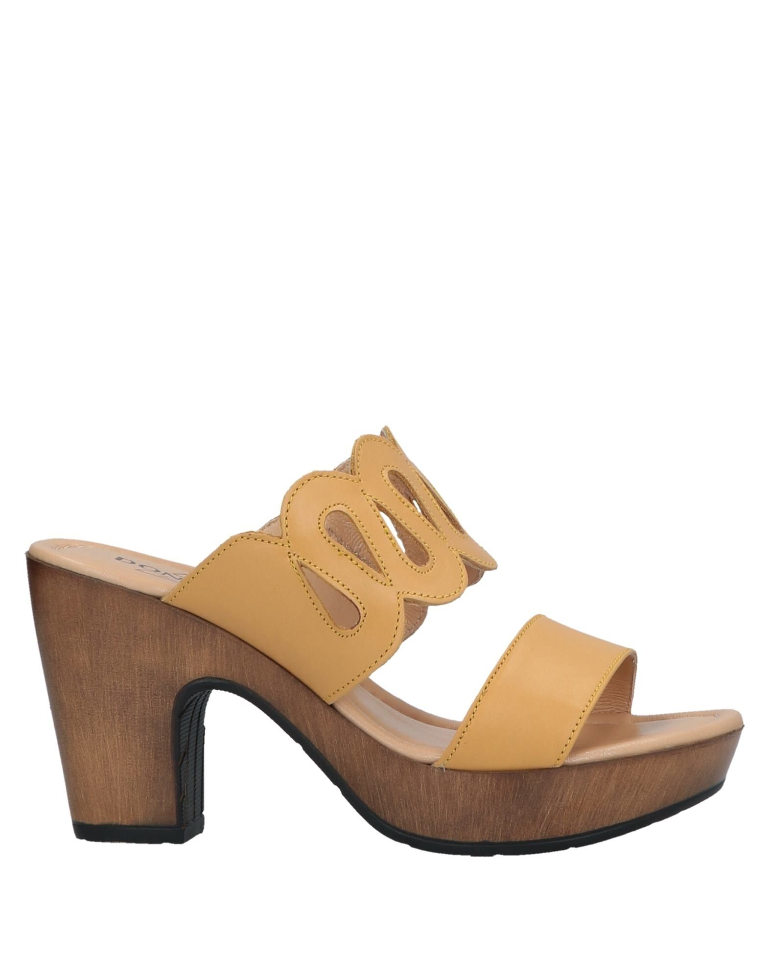 Sandali damen Soft damen - 11632229TT