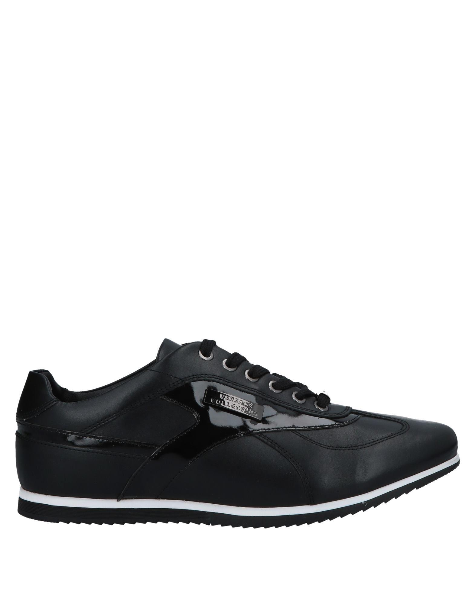 818ea081 Versace Collection men's sneakers: high-top, low-top & slip on | YOOX