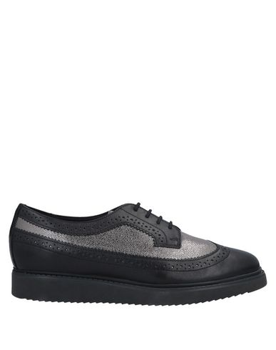 Geox Laced Shoes - Women Geox Laced Shoes online on YOOX United States - 11632440AQ