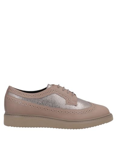 Geox Laced Shoes - Women Geox Laced Shoes online on YOOX United States - 11632440PJ