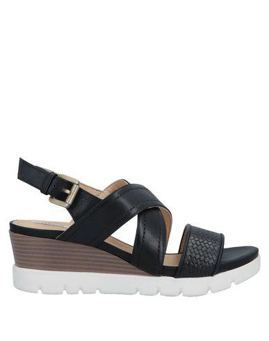 Geox Sandals - Women Geox Sandals online on YOOX United States - 11632460QJ