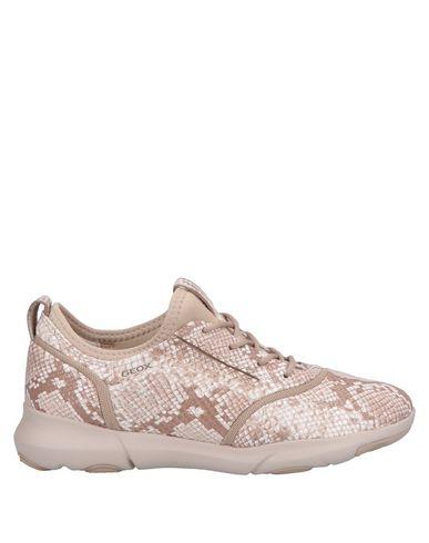 Geox Sneakers - Women Geox Sneakers online on YOOX United States - 11632870TU