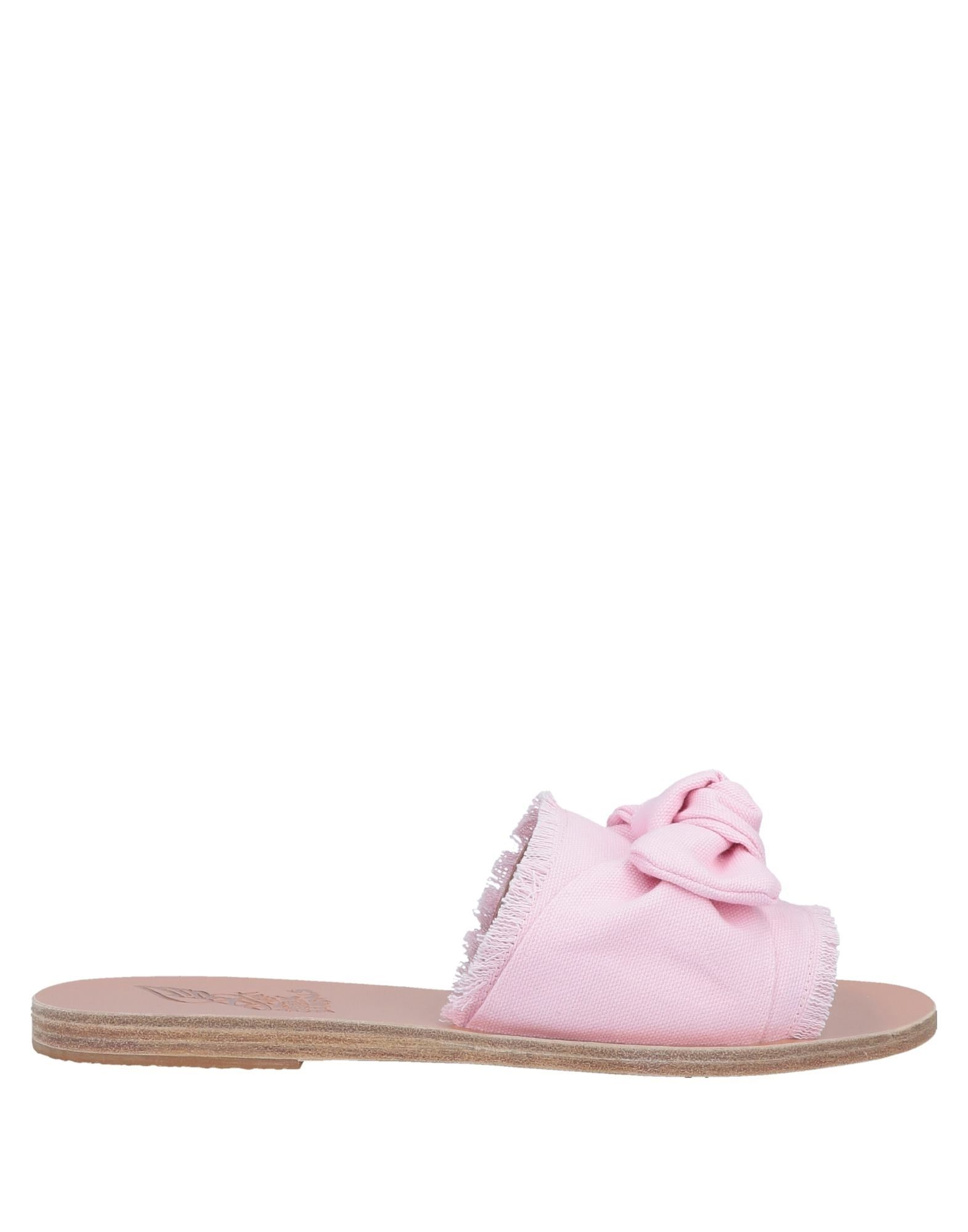 Sandales Ancient Greek Sandals Femme - Sandales Ancient Greek Sandals   - 11632999AX
